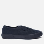 Кеды Superga 2750 Cotu Classic Total Navy фото- 0