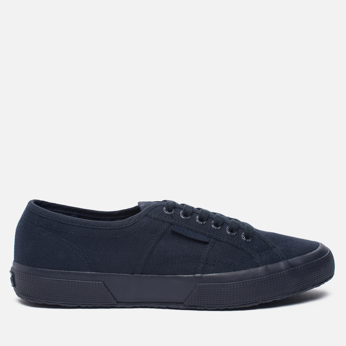 Кеды Superga 2750 Cotu Classic Total Navy