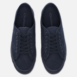 Кеды Superga 2750 Cotu Classic Total Navy фото- 4