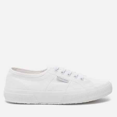 Кеды Superga 2750 Cotu Classic Total White