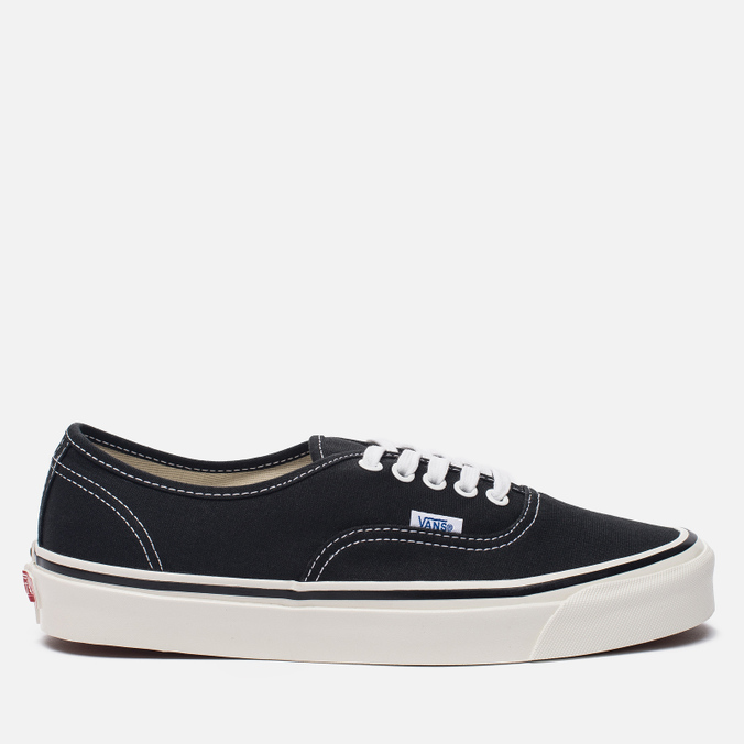 Кеды Vans Authentic 44 DX Anaheim Factory Black