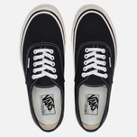 Кеды Vans Authentic 44 DX Anaheim Factory Black фото- 4