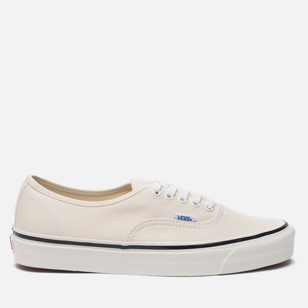 Кеды Vans Authentic 44 DX Anaheim Factory Classic White