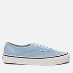 Кеды Vans Authentic 44 DX Anaheim Factory Light Blue фото- 0