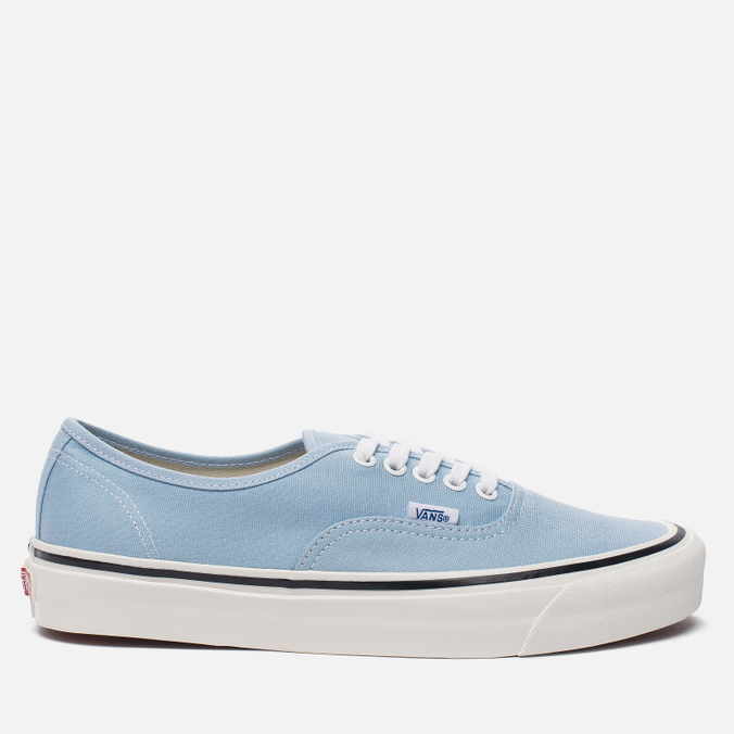 Кеды Vans Authentic 44 DX Anaheim Factory Light Blue