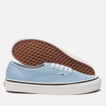 Кеды Vans Authentic 44 DX Anaheim Factory Light Blue фото- 2