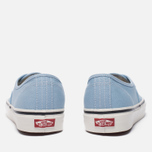 Кеды Vans Authentic 44 DX Anaheim Factory Light Blue фото- 3