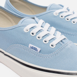 Кеды Vans Authentic 44 DX Anaheim Factory Light Blue фото- 5