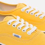 Кеды Vans Authentic 44 DX Anaheim Factory Yellow фото- 5