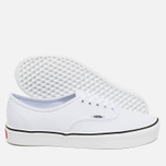 Кеды Vans Authentic Lite Plus True White фото- 2