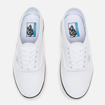 Кеды Vans Authentic Lite Plus True White фото- 4