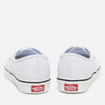 Кеды Vans Authentic Lite Plus True White фото- 3