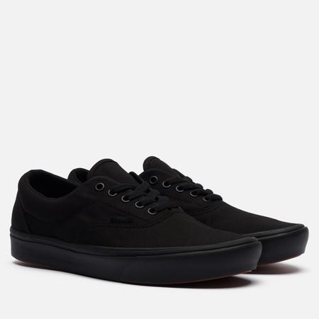 Кеды Vans Comfycush Era Classic Black/Black