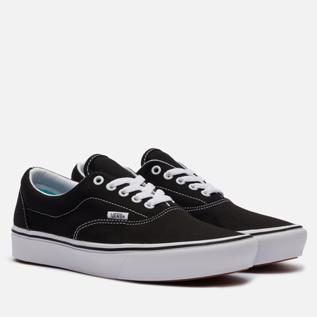 Кеды Vans Comfycush Era Classic Black/True White