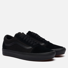 Кеды Vans Comfycush Old Skool Classic Black/Black фото- 3