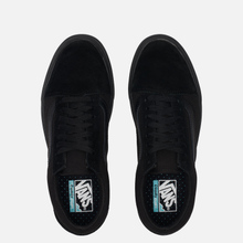 Кеды Vans Comfycush Old Skool Classic Black/Black фото- 5