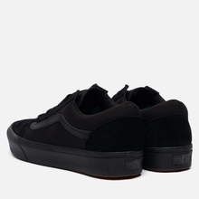 Кеды Vans Comfycush Old Skool Classic Black/Black фото- 0