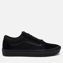 Кеды Vans Comfycush Old Skool Classic Black/Black фото- 2
