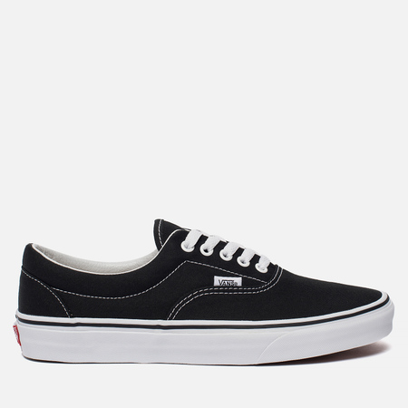 Кеды Vans Era Black