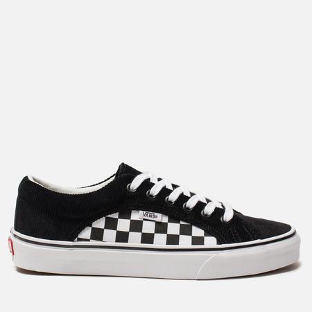 Кеды Vans Lampin Checker/Cord Black/True White