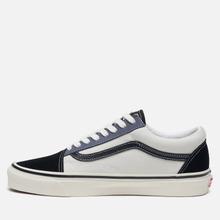 Кеды Vans Old Skool 36 DX Anaheim Factory Black/Gray/White фото- 5