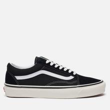 Кеды Vans Old Skool 36 DX Anaheim Factory Black/True White фото- 3