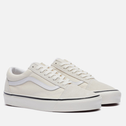 Кеды Vans Old Skool 36 DX Anaheim Factory White