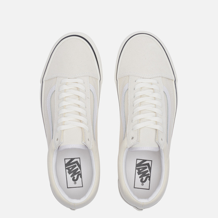 Кеды Vans Old Skool 36 DX Anaheim Factory White