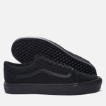Кеды Vans Old Skool Lite Black/Black фото- 2