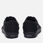 Кеды Vans Old Skool Lite Black/Black фото- 3