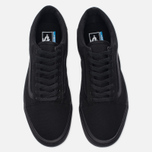 Кеды Vans Old Skool Lite Black/Black фото- 4