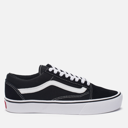 Кеды Vans Old Skool Lite Black/White