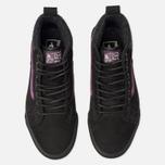 Кеды Vans SK8-Hi 46 MTE DX Black/Purple фото- 5