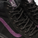 Кеды Vans SK8-Hi 46 MTE DX Black/Purple фото- 6