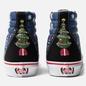 Кеды Vans x Disney The Nightmare Before Christmas SK8-Hi Black/Multicolor фото - 2
