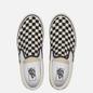 Кеды Vans x Fast Times Classic Slip-On 98 DX Anaheim Factory Black/White фото - 1