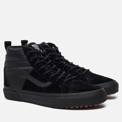 Кеды Vans x The North Face SK8-Hi 46 MTE DX Black/Black