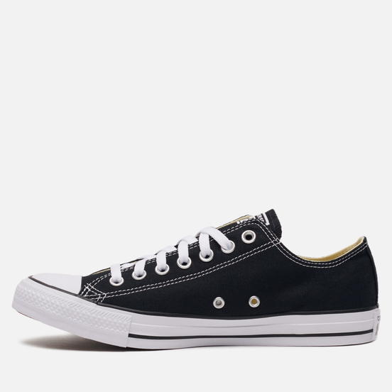 Кеды Converse Chuck Taylor All Star Classic Black/White