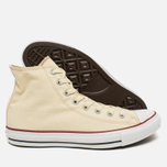 Кеды Converse Chuck Taylor All Star Classic Hi Natural/White фото- 2