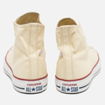 Кеды Converse Chuck Taylor All Star Classic Hi Natural/White фото- 4