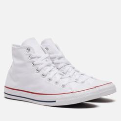 Кеды Converse Chuck Taylor All Star Classic Hi White