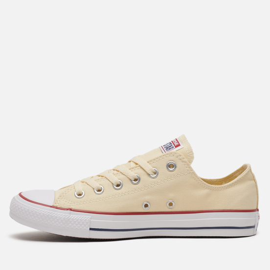 Кеды Converse Chuck Taylor All Star Classic Natural/White