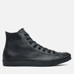 Converse Chuck Taylor Hi Plimsoles Black photo- 0