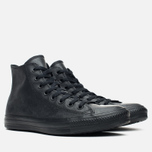 Converse Chuck Taylor Hi Plimsoles Black photo- 1