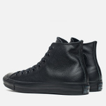 Converse Chuck Taylor Hi Plimsoles Black photo- 2