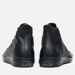 Converse Chuck Taylor Hi Plimsoles Black photo- 3