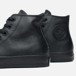 Converse Chuck Taylor Hi Plimsoles Black photo- 7