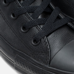 Converse Chuck Taylor Hi Plimsoles Black photo- 6