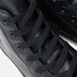 Converse Chuck Taylor Hi Plimsoles Black photo- 5
