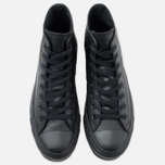 Converse Chuck Taylor Hi Plimsoles Black photo- 4